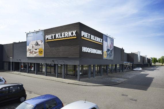Piet Klerkx Amersfoort : Over piet klerkx
