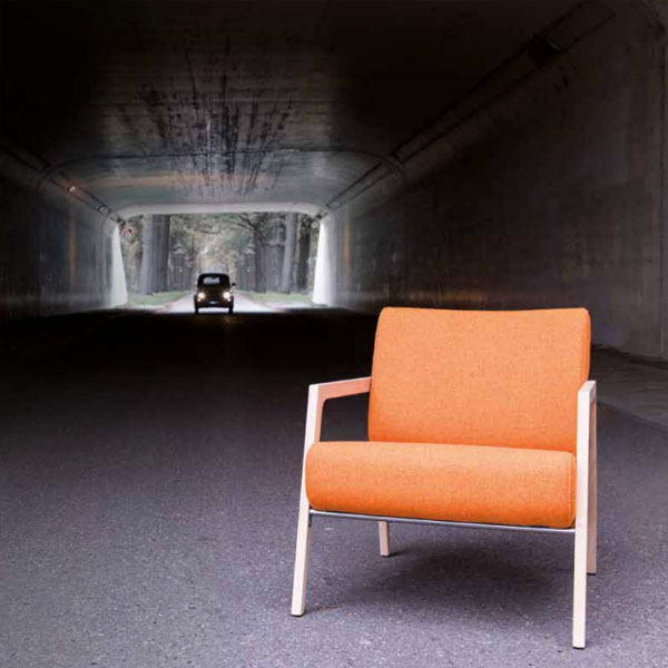 Harvink Design Fauteuil.Harvink