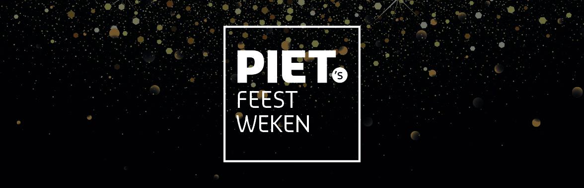 Piet's Feestweken