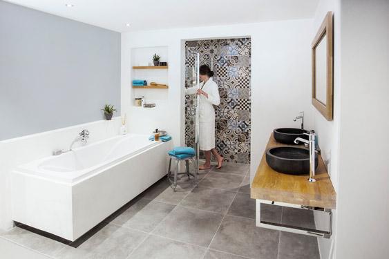 Piet Klerkx badkameradvies