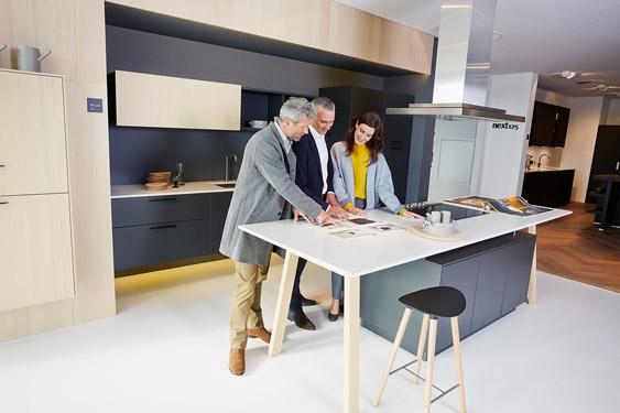 3d keuken ontwerpen for 3d ontwerp keuken