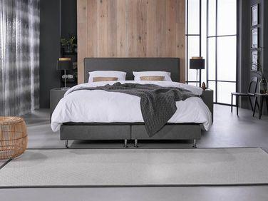 Onze woonexperts helpen u graag met het inrichten van uw slaapkamer.