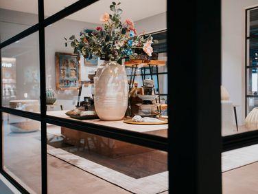 Een woning inrichten wordt een eitje met gratis advies van onze interieurstylisten.