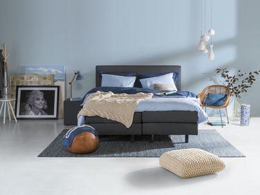 Sfeerbeeld bed