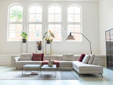 Piet Klerkx biedt een ruim aanbod aan verschillende interieurstijlen zodat u en uw partner allebei slagen.