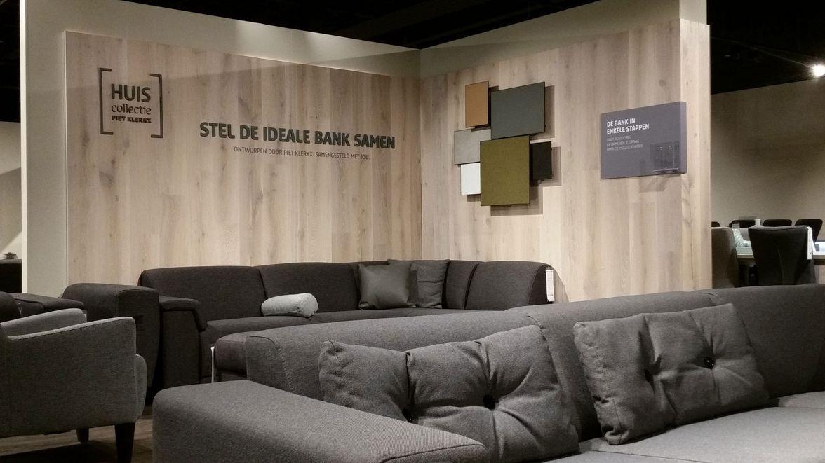 Hoekbank Zelf Samenstellen.Nieuw Concept Zelf Samenstellen