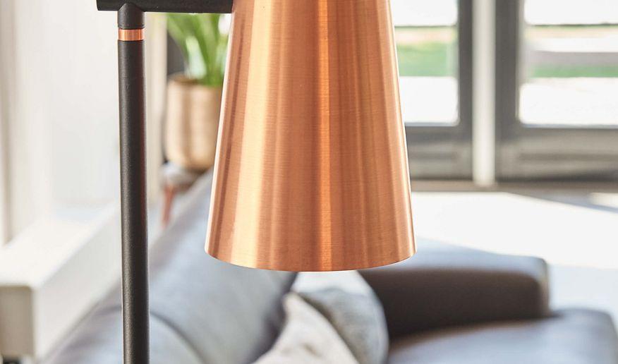Enzo Luca lamp