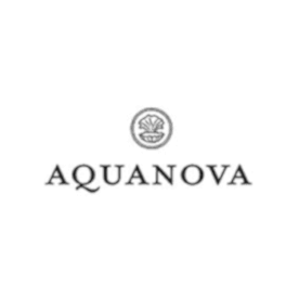 Aquanova logo