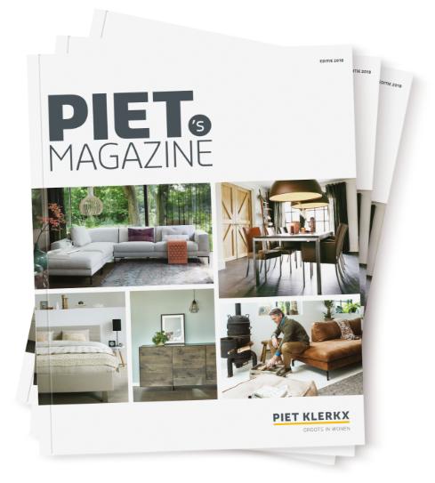 Piet's interieurmagazine