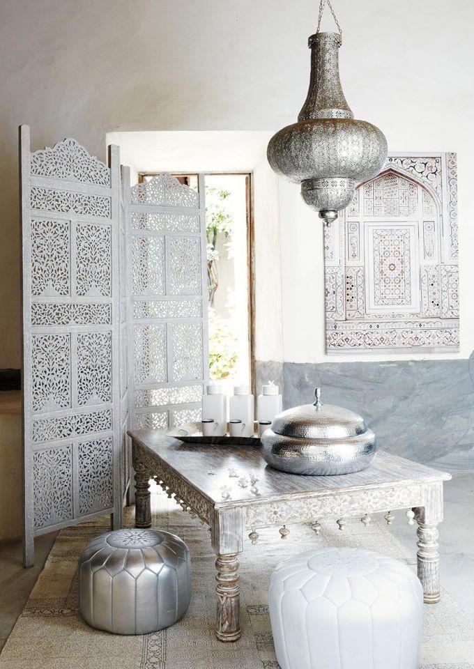 Wonen In Marokkaanse Sferen