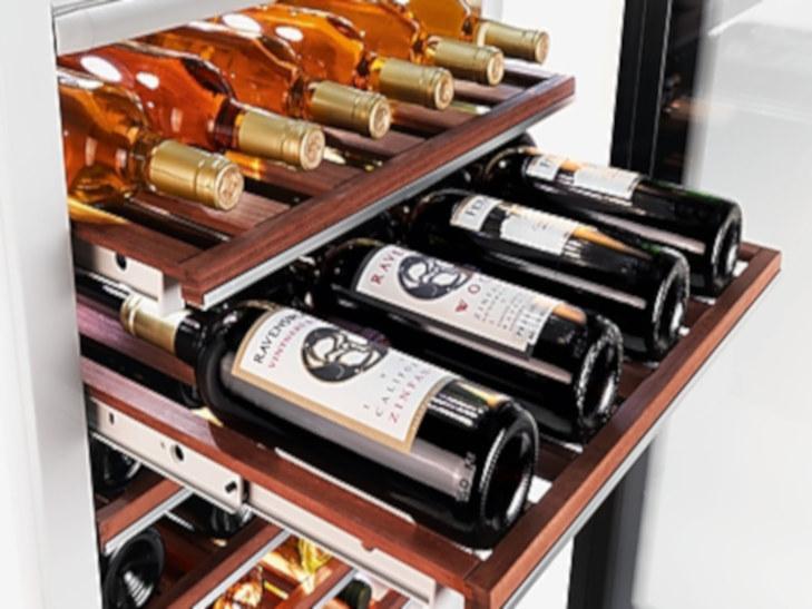 Piet Klerkx Rotterdam : Nieuw bij piet klerkx waalwijk wijnklimaatkast miele